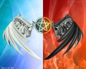 Ceú e Inferno