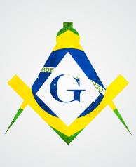 Esquadro e Compasso - Brasil