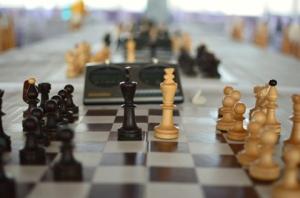 Chess (12)